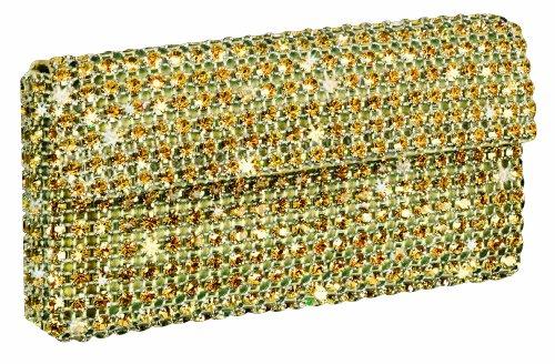"Glamour World Bag ""cosmetic"" oro GB260-04"