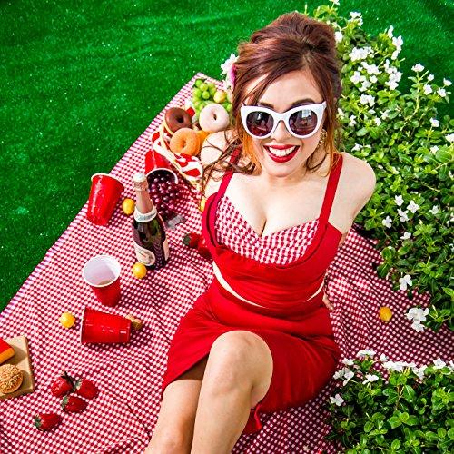 Red Plastic Cup - Amanda-cup