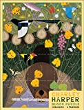Charley Harper: Block Puzzle