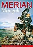 MERIAN Mongolei (MERIAN Hefte)