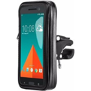 Supporto telefono moto Samsung S8de Extrema durezza Sistema Anti Caduta supporto S8Moto Supporto Samsung Galaxy S8Bicicletta Supporto Galaxy S8bici supporto bici Samsung S8Supporto S8bici