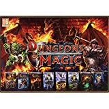 Deluxe Pack: Dungeons & Magic (8 Juegos)