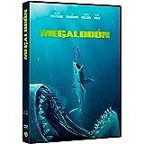 Megalodon [DVD]