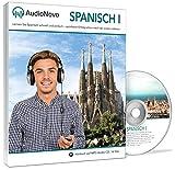 AudioNovo Spanisch I: Sprachkurs Spanisch f�r Anf�nger ? In nur 30 Tagen solide Spanisch-Grundkenntnisse erlangen mit dem Audio-Sprachkurs von AudioNovo (Lern CD ? Audiokurs, 16 Std. MP3-Audio) Bild