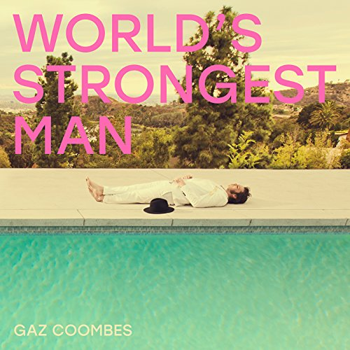 World's Strongest Man [Explicit]