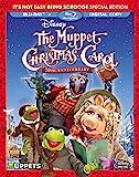 Muppets Christmas Carol [Edizione: Germania]