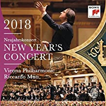 Concerto Di Capodanno 2018 (Vinile Lp) [3 LP]