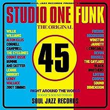 Studio One Funk