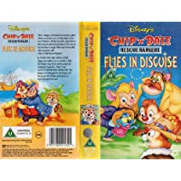 Chip 'N' Dale Rescue Rangers: Flies In Disguise