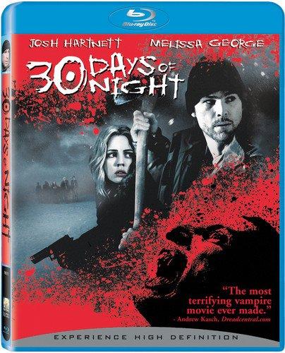 30 Days Of Night [Edizione: Stati Uniti] [USA] [Blu-ray] 61VQu14OoiL