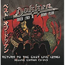 Return to the East Live 2016 (Deluxe Edition)