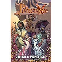 PRINCELESS 08 PRINCESSES