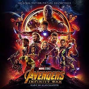 Avengers Infinity War Music