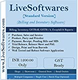 #7: Billing and inventory software - LiveSoftwares