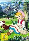 Das Mädchen von der Farm - Volume 1 (Episode 01-25 im 5 Disc Set)