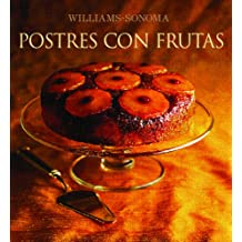 Postres Con Frutas (Williams-Sonoma Collection)