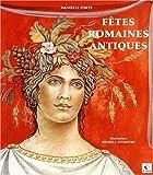 Fetes romaines antiques