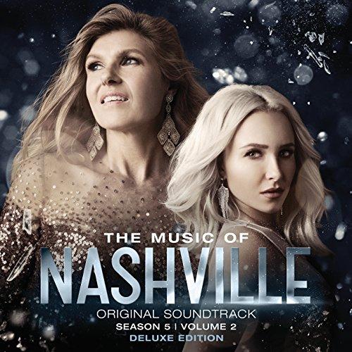 The Music Of Nashville Origina...