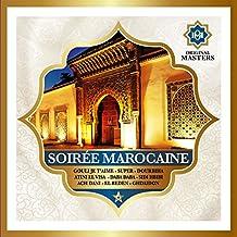 Soirée marocaine: L'esprit du chaâbi traditionnel [Original Masters]
