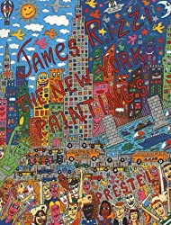 James Rizzi. The New York Paintings