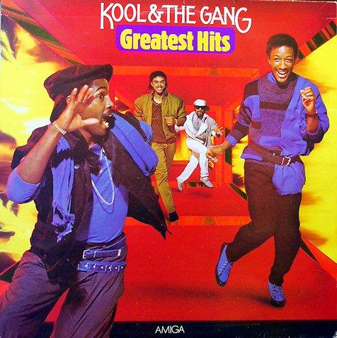 Preisvergleich Produktbild Kool & the Gang. Same. Compilation.(LP/ Album/ Schallplatte/ Vinyl)