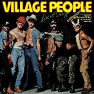 Village People Live and Sleazy (Original Live Album 1980)