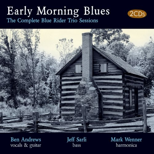 Preisvergleich Produktbild Early Morning Blues:the Comple