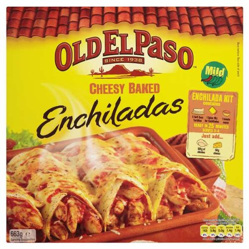 old-el-paso-cheesy-baked-enchiladas-663gm