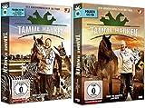 Tamme Hanken - Der Knochenbrecher on Tour: Box 2+3 (6 DVDs)