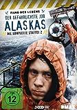 Fang des Lebens - Der gefährlichste Job Alaskas, Die komplette Staffel 2 [3 DVDs]