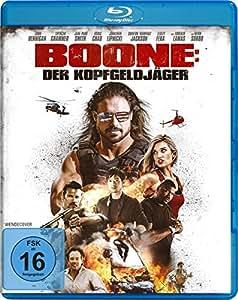 Boone - Der Kopfgeldjäger (Blu-ray)