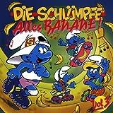 Alles Banane!, Volume 3 von Les Schtroumpfs
