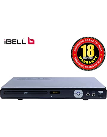 DVD Players: Buy DVD Players Online at Best Prices in India