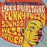 World Psychedelic Classics 3 [Vinyl LP] [Vinyl LP] [Vinyl LP]