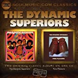 The Dynamic Superiors/Pure Pleas.(2on1)