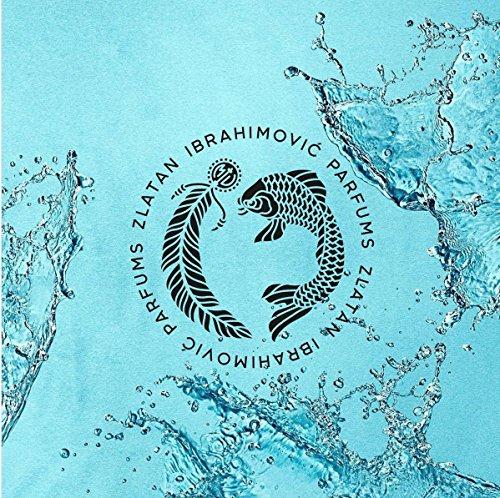 ZLATAN EDT 50 ml - Männer Parfüm aus der Kollektion von Zlatan Ibrahimovic - Eau de Toilette / Parfum für Herren - Starker erfrischender Herrenduft