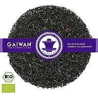 """N° 1107: Thé noir bio""""Ping Suey"""" - feuilles de thé issu de l'agriculture biologique - 250 g - GAIWAN GERMANY - thé noir de Chine"""