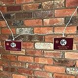 Harry Potter Plate-forme de Poudlard officielle 9 3/4 2D Night Lights String Party