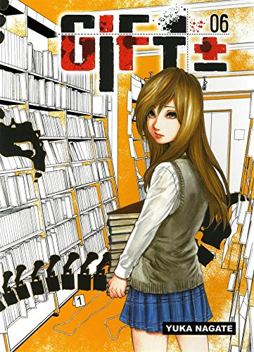 GIft +- - tome 6 (06)