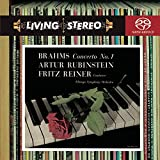 Living Stereo: Brahms/Piano C