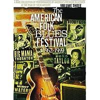 The American Folk Blues Festival: Volume 3 - 1962-1969