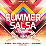 Summer in Salsa (Cuban Selection For a Hot Dancing Session)