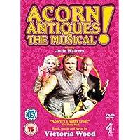 Acorn Antiques - The Musical