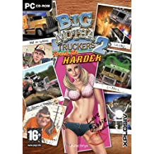 Big Mutha Truckers 2 Truck me Harder Xplosiv - PC - UK