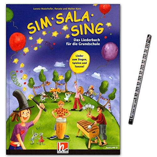 sim-sala-sing-edizione-germania-230-canti-e-bambini-hits-per-cantare-giocare-spostare-e-rendere-nell