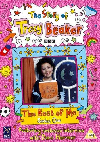The Best Of Tracy Beaker