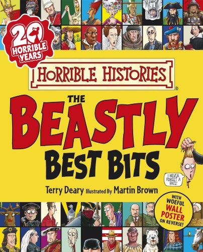 Beastly best bits : the executioner's cut