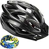 zacro ZBH1-AUX-UK-1 Detachable Visor Light Weight Cycle Helmet - Medium 54-62cm
