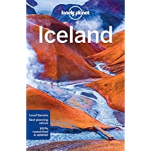 Iceland (Lonely Planet Iceland)
