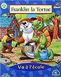 Franklin la tortue va à l'école, 4-6 ans